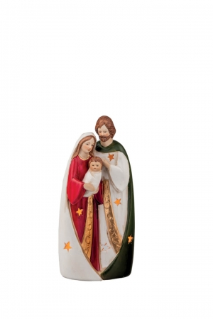 NATIVITA'  H..21 cm (copy) Natale