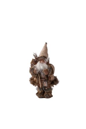 BABBO NATALE H.30CM Natale