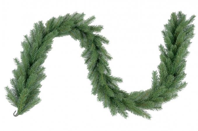 GHIRLANDA IN PE 270 CM Natale